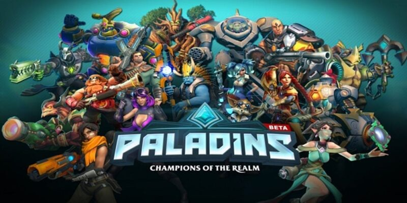 Paladins : Le nouvel Overwatch ?
