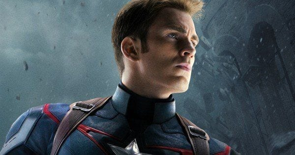 ROAD TO THE ENDGAME #1 : CAPTAIN AMERICA