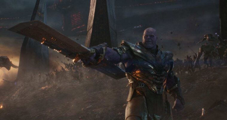 Marvel : Le retour de Thanos encore possible dans la phase IV du MCU