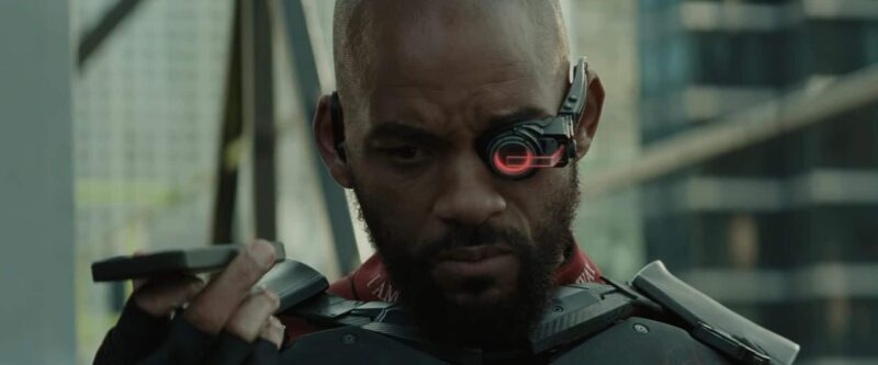 MCU : Will Smith bien parti pour incarner Mr. Fantastique