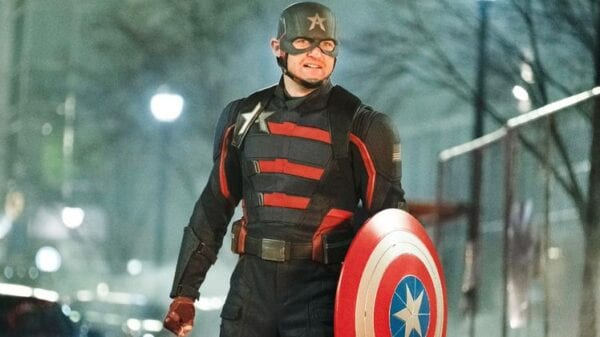 The Falcon and The Winter Soldier : Wyatt Russell tease l'avenir de l'US Agent